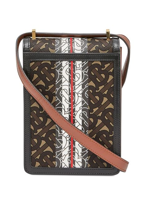 Shoulder bag BURBERRY | SHOULDER BAGS | 8030427A7432