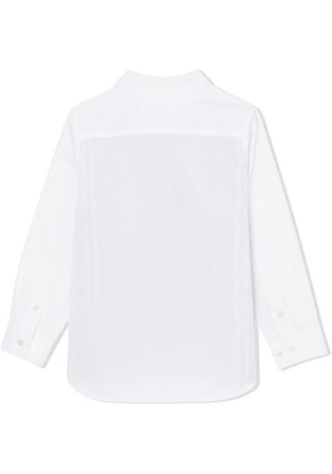 Camicia bianca BURBERRY | CAMICIE | 8030694A1464