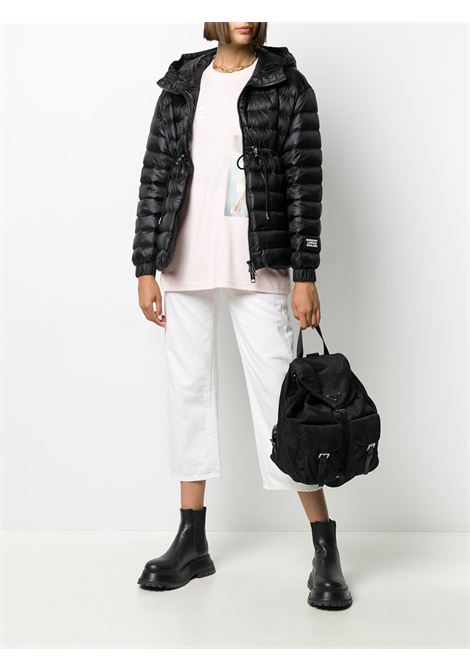 Black jacket BURBERRY | PADDED JACKET | 8032146A1189