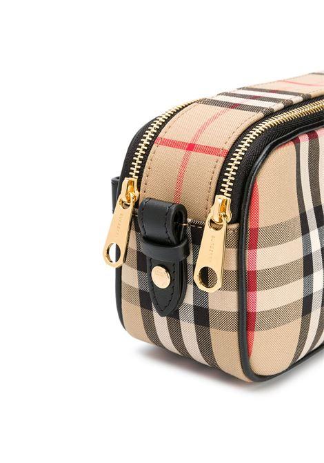 Shoulder bag BURBERRY | CAMERA BAG | 8032773A7026