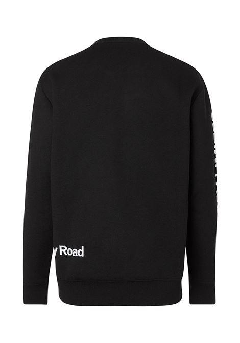 Black sweatshirt BURBERRY | SWEATSHIRTS | 8033353A1189