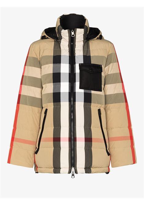 Reversible jacket BURBERRY | PADDED JACKET | 8033430A7028