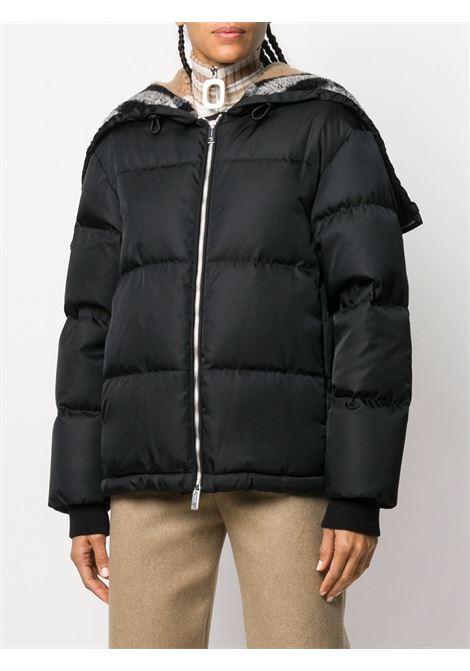 Black jacket BURBERRY | JACKETS | 8036151A1189