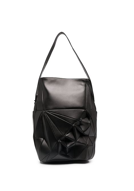 Black backpack CALICANTO |  | CL110SOFTLEATHERBLA