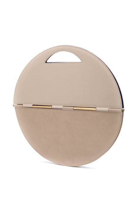 Clutch bag CALICANTO |  | CL202MOUSSEEAM
