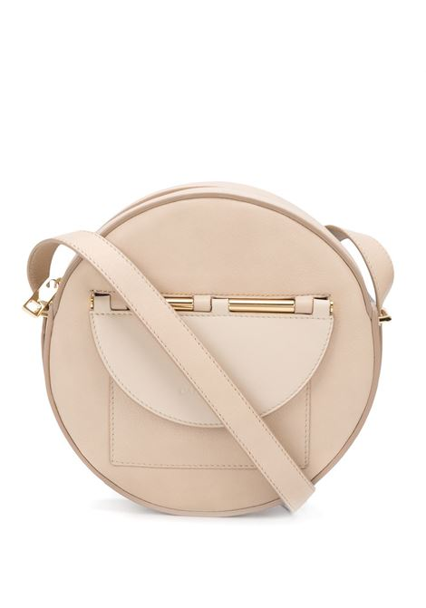 Shoulder bag CALICANTO |  | CL211MOUSSEEAM