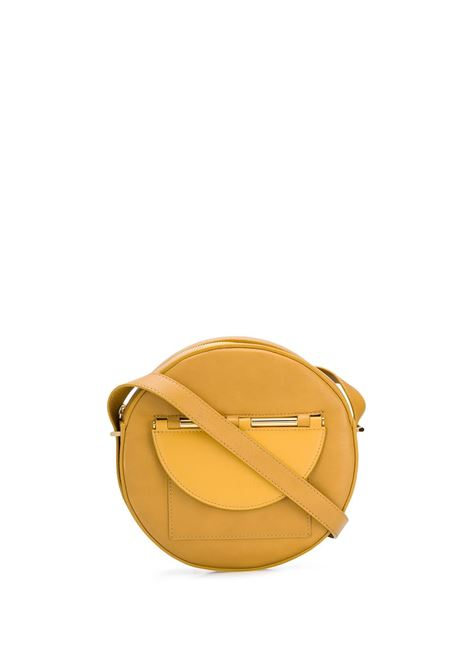Shoulder bag CALICANTO |  | CL211MOUSSEOCY
