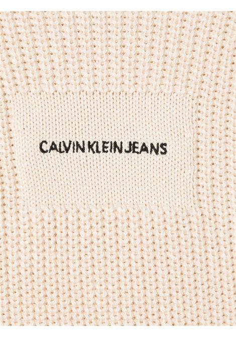 Sweatshirt CALVIN KLEIN | SWEATER | IG0IG00680PGB