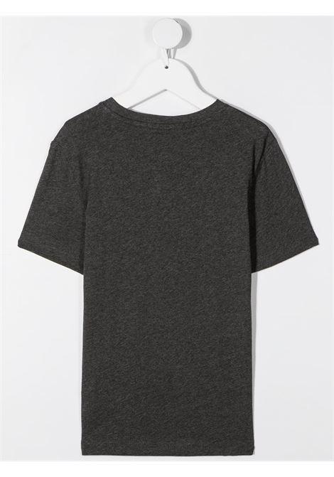 T-shirt grigia CALVIN KLEIN | T-SHIRT | IU0IU00068P4E