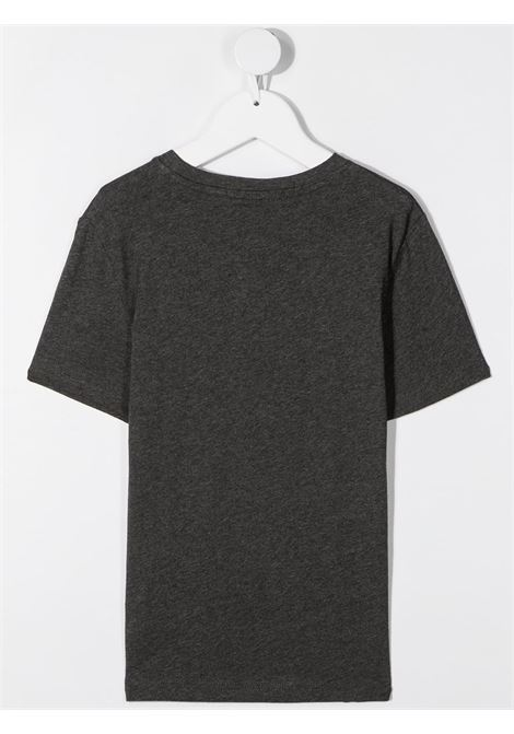 T-shirt grigia CALVIN KLEIN | T-SHIRT | IU0IU00068TP4E