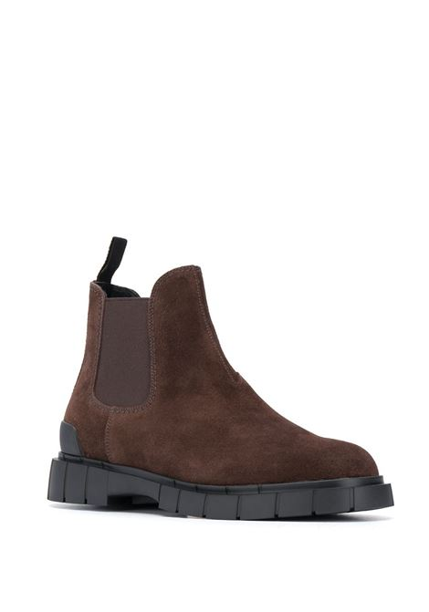Brown boots CAR SHOE |  | KUT04A054F0003