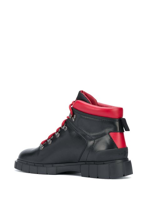 Black boots CAR SHOE |  | KUT06A3LCDF022C