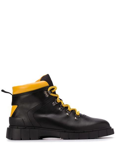 Black boots CAR SHOE |  | KUT06A3LCDF083E