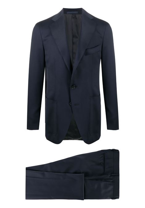 Blue suit CARUSO |  | 503516ASM1JM304F1512890110