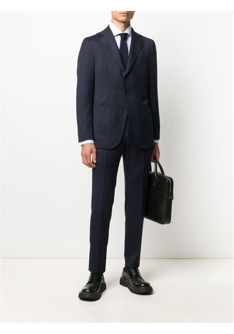 Blue suit CARUSO |  | 503516ASM1JM304F1512890110