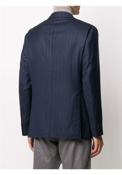 Blue jacket CARUSO |  | 504946ASM2JD614H1512900120