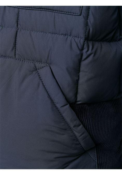 Blue gilet CARUSO |  | 504977MO15M361496840120