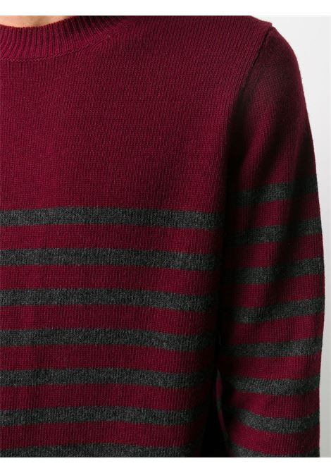 Red/grey jumper CARUSO |  | 700144MK10D361482180360