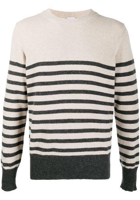 White/grey jumper CARUSO |  | 700144MK10D361482180910