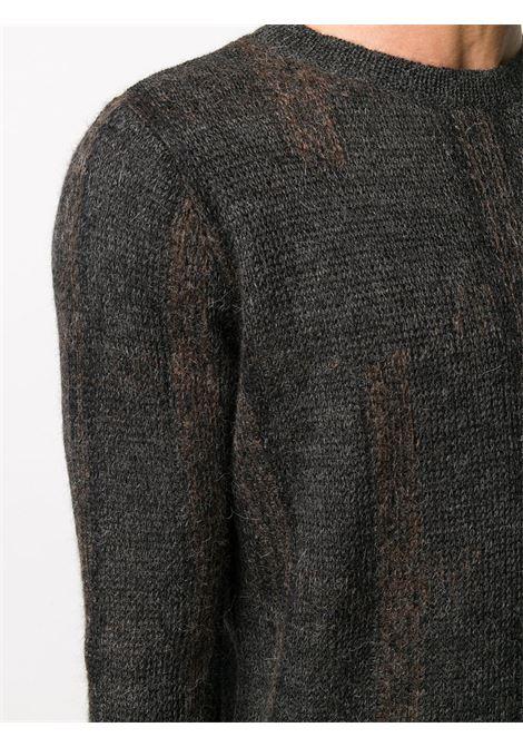 Black jumper CARUSO |  | 700156MK19D361495230210