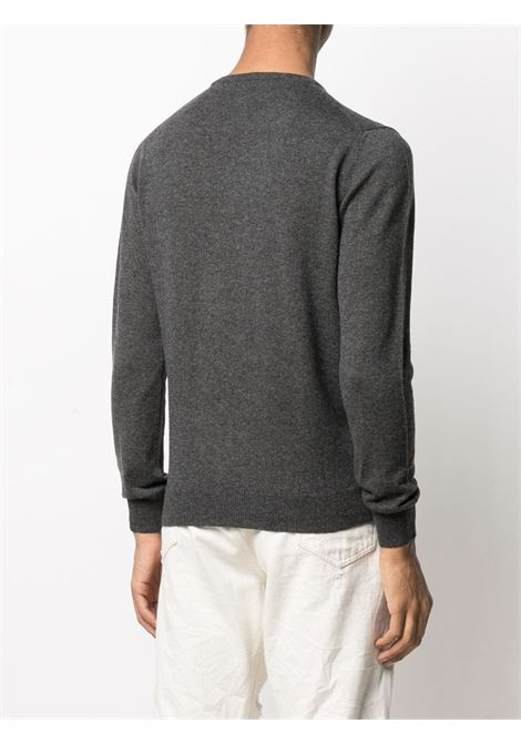 Dark grey jumper CENERE MAGLIE |  | FU1002142