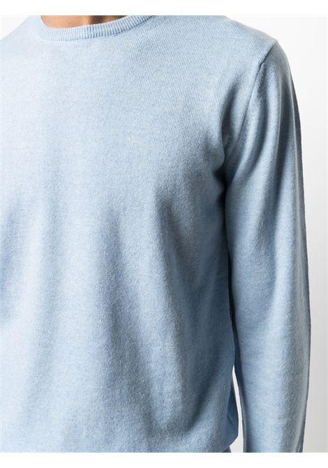Celeste blue jumper CENERE MAGLIE | JERSEYS | FU1004222