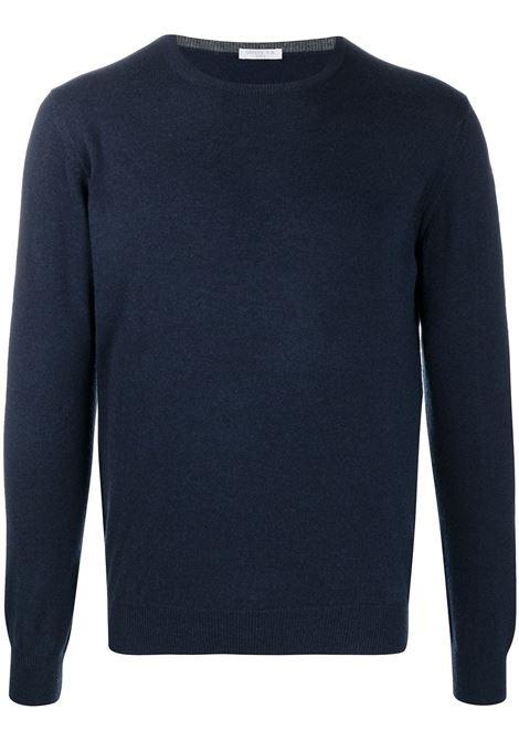 Navy blue jumper CENERE MAGLIE |  | FU10051894