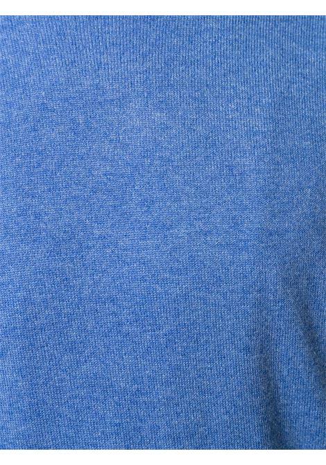 Blue jumper CENERE MAGLIE | JERSEYS | FU10053630