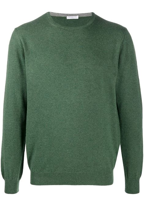 Green jumper CENERE MAGLIE |  | FU10053887
