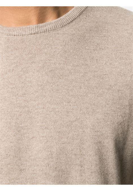 Maglia beige CENERE MAGLIE | MAGLIE | FU1008073