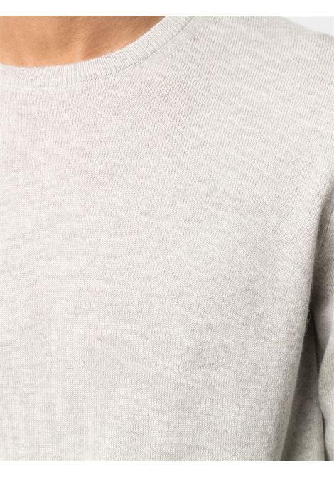 Grey jumper CENERE MAGLIE |  | FU1008277