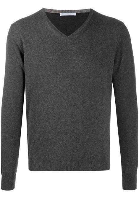 Dark grey jumper CENERE MAGLIE |  | FU1012142