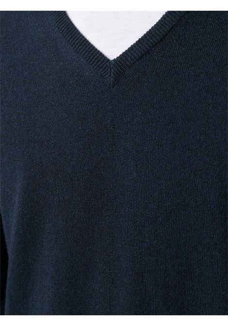 Navy blue jumper CENERE MAGLIE | JERSEYS | FU10151894