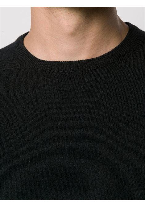 Black jumper CENERE MAGLIE |  | FU200TU714507