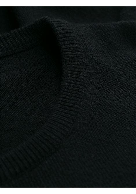 Maglione nero CENERE MAGLIE | MAGLIE | FU200TU714507