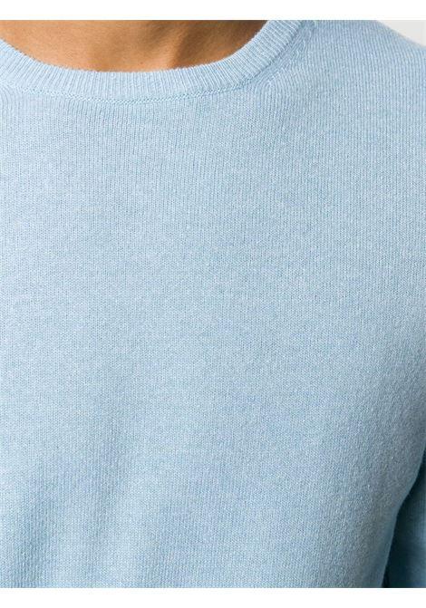 Maglione azzurro CENERE MAGLIE | MAGLIE | FU200TU714964