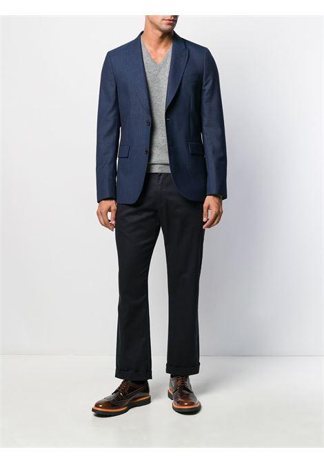 Grey jumper CENERE MAGLIE |  | FU201TU714505