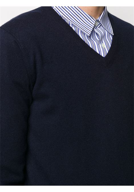 Blue jumper CENERE MAGLIE |  | FU201TU718942