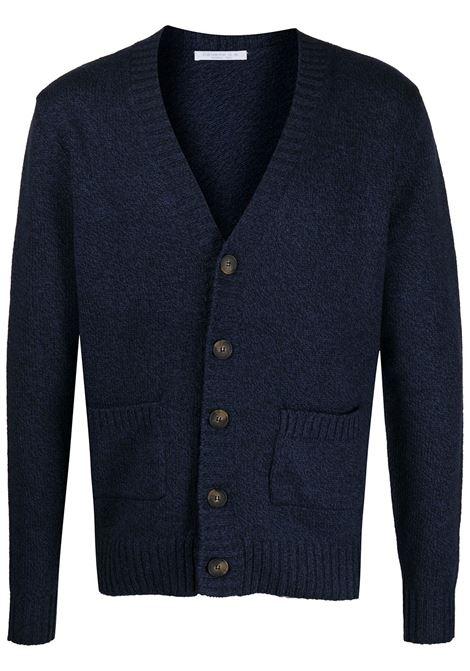 Blue navy cardigan CENERE MAGLIE |  | FU20607105