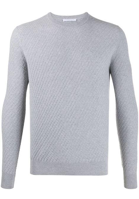 Grey jumper CENERE MAGLIE | JERSEYS | FU240714972