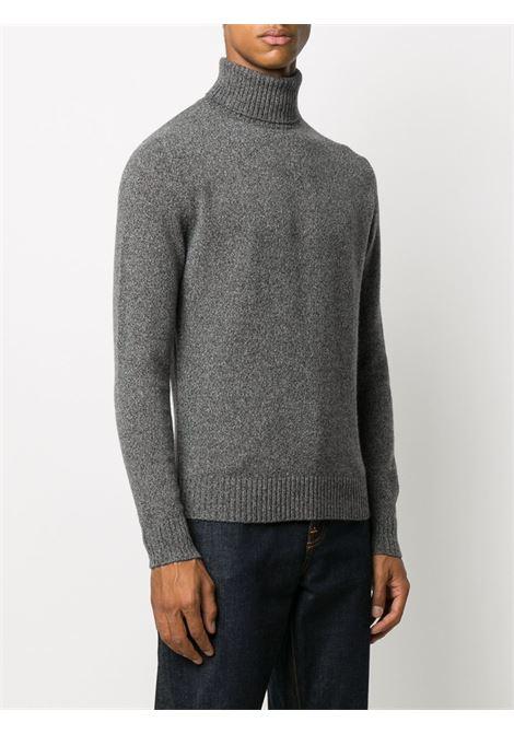 Grey jumper CENERE MAGLIE |  | FU252108