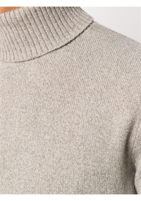 Maglione beige CENERE MAGLIE | MAGLIONE | FU252109