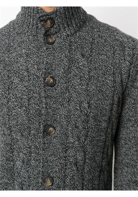 Cardigan grigio CENERE MAGLIE | CARDIGAN | FU266111