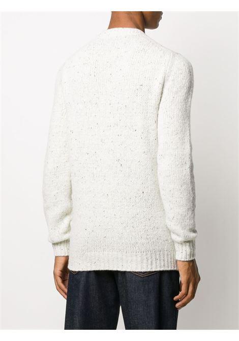 Maglione bianco CENERE MAGLIE | MAGLIONE | FU421008857