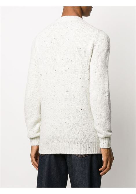White jumper CENERE MAGLIE |  | FU421008857