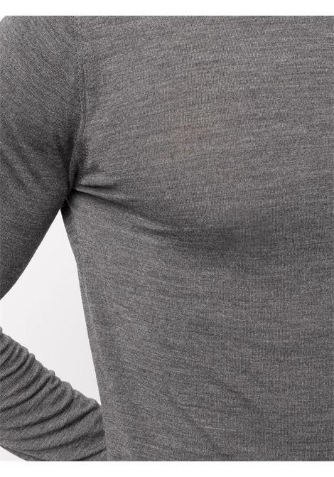Grey jumper CENERE MAGLIE |  | FU571008213