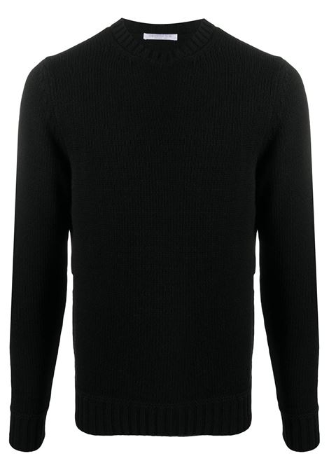 Black jumper CENERE MAGLIE |  | FU72004711031