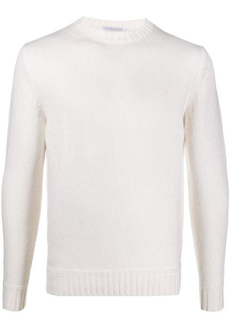 White jumper CENERE MAGLIE |  | FU72004841455