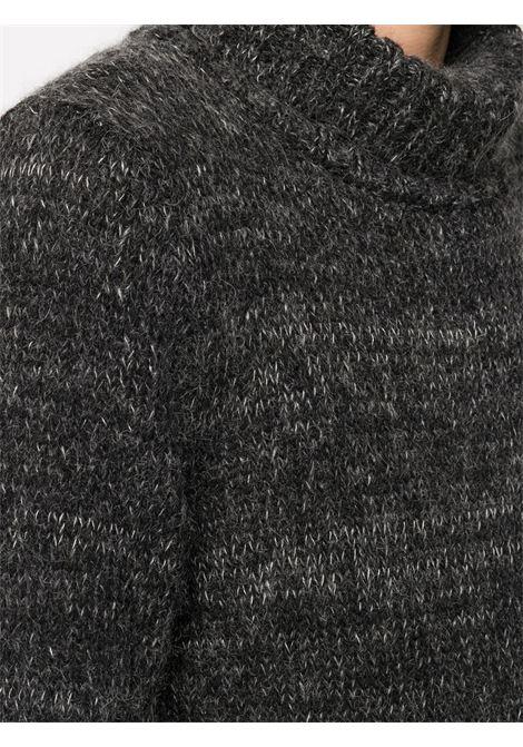 Maglione grigio CENERE MAGLIERIA | MAGLIE | 320G5004000016