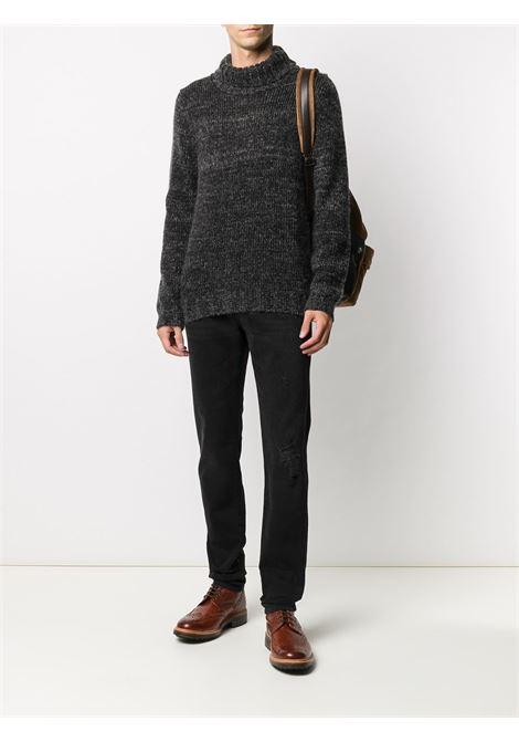 Dark grey sweater CENERE MAGLIERIA |  | 320G5004000016